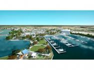 PELICAN WATERS MARINA VILLAGE