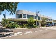 REFURBISHED OFFICE SPACE – CALOUNDRA CITY CENTRE